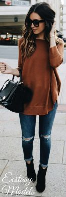 Casual fall fashions trend inspirations 2017 75