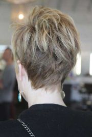 cool view undercut pixie haircut
