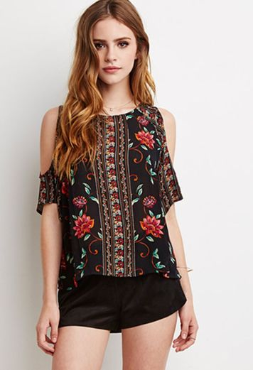 Fabulous boho open shoulder outfits ideas 59