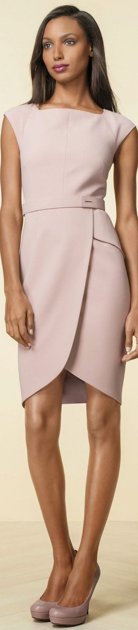 Fashionable formal work dress outfits ideas in 2017 10