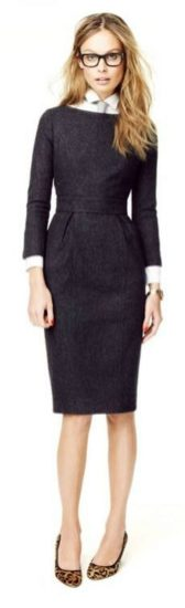 Fashionable formal work dress outfits ideas in 2017 44
