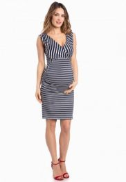 Fashionable maternity fashions outfits ideas 28