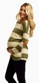 Fashionable maternity fashions outfits ideas 67
