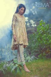 Fashionable muslim pakistani outfits 3