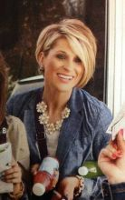Funky short pixie haircut with long bangs ideas 23