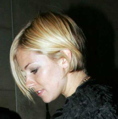 Funky short pixie haircut with long bangs ideas 5