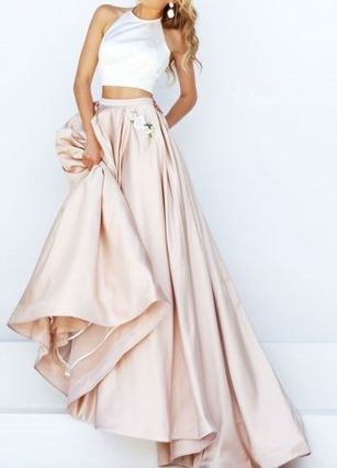 Gorgeous prom dresses for teens ideas 2017 27