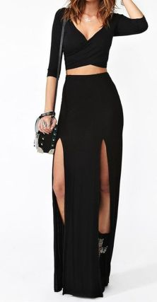 Gorgeous prom dresses for teens ideas 2017 28