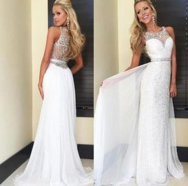 Gorgeous prom dresses for teens ideas 2017 44