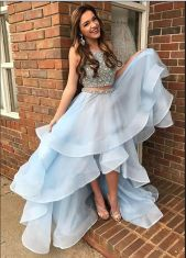 Gorgeous prom dresses for teens ideas 2017 49