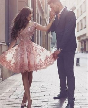 Gorgeous prom dresses for teens ideas 2017 55