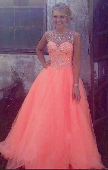 Gorgeous prom dresses for teens ideas 2017 73