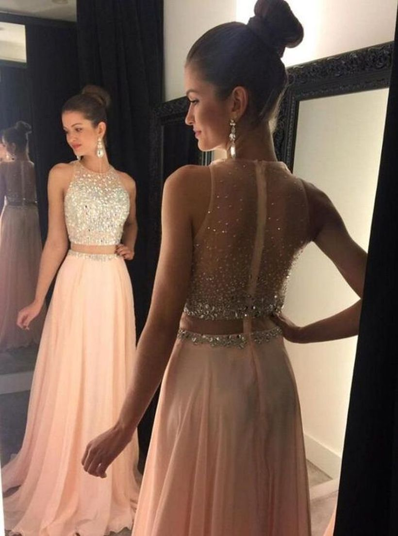 Gorgeous prom dresses for teens ideas 2017 82