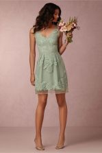 Gorgeous short bridesmaid dresses design ideas 25