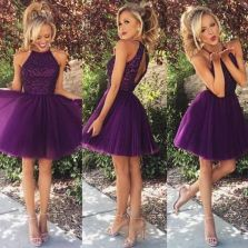 Gorgeous short bridesmaid dresses design ideas 26