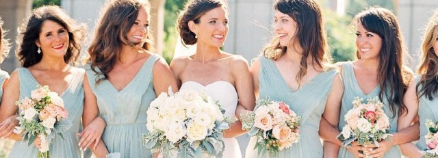 Gorgeous short bridesmaid dresses design ideas featured