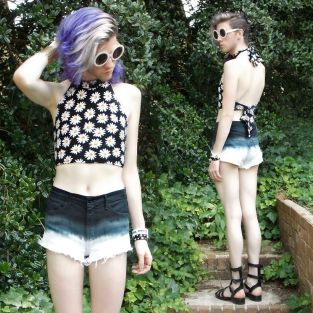 Marvelous genderfluid fashion outfits ideas 33