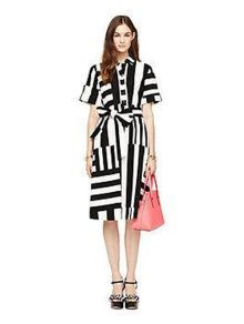 Marvelous striped shirtdresses outfits ideas 63