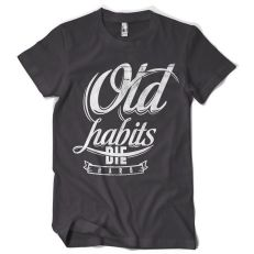 Men vintage tshirt design ideas 26