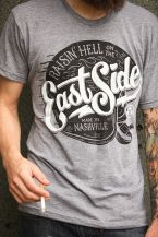 Men vintage tshirt design ideas 45