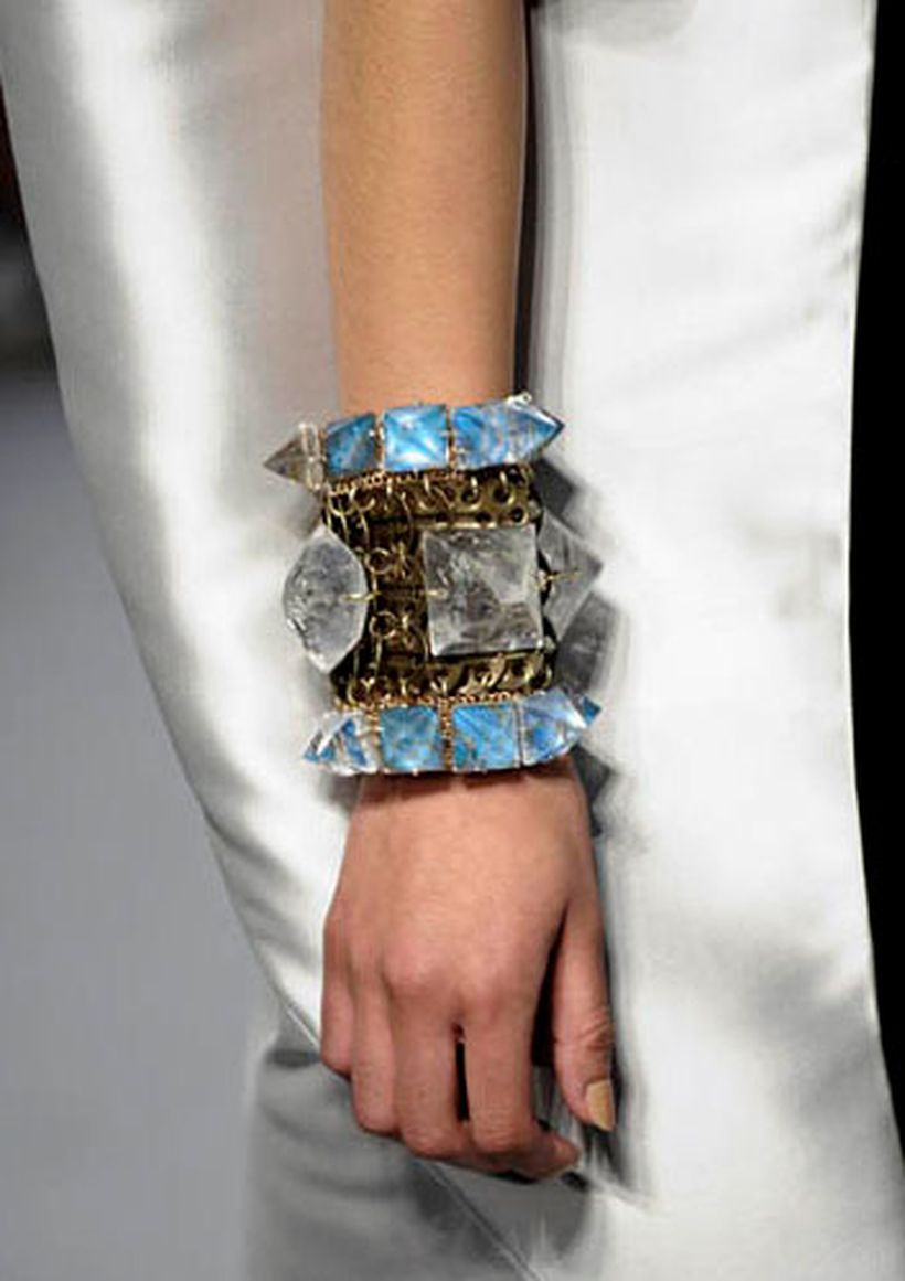 Stacked arm candies jewelry ideas 118