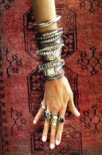 Stacked arm candies jewelry ideas 55