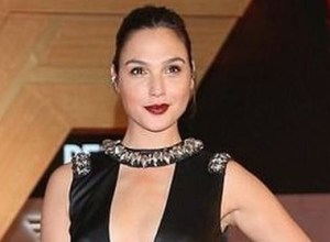 Stunning gallery of gal gadot fashions dress design style featured