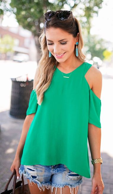 Stylish open shoulder dress outfits 2017 33