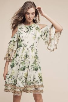 Stylish open shoulder dress outfits 2017 79
