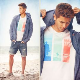 Summer casual men clothing ideas 15