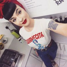 Vintage rockabilly fashion style outfits 14