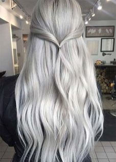 Amazing khaleesi game of thrones hairstyle ideas 4
