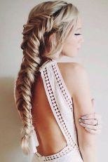 Amazing khaleesi game of thrones hairstyle ideas 43