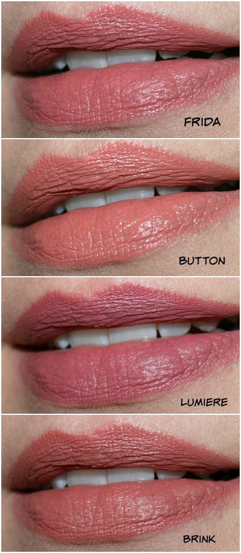 Attractive colourpop lippie stix swatches that you must see 10