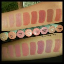 Attractive colourpop lippie stix swatches that you must see 38