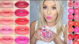 Attractive colourpop lippie stix swatches that you must see 7