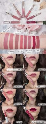 Attractive colourpop lippie stix swatches that you must see 8