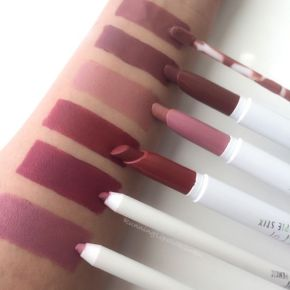 Attractive colourpop lippie stix swatches that you must see 9