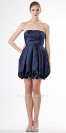 Awesome teens short dresses ideas for graduation outfits 159