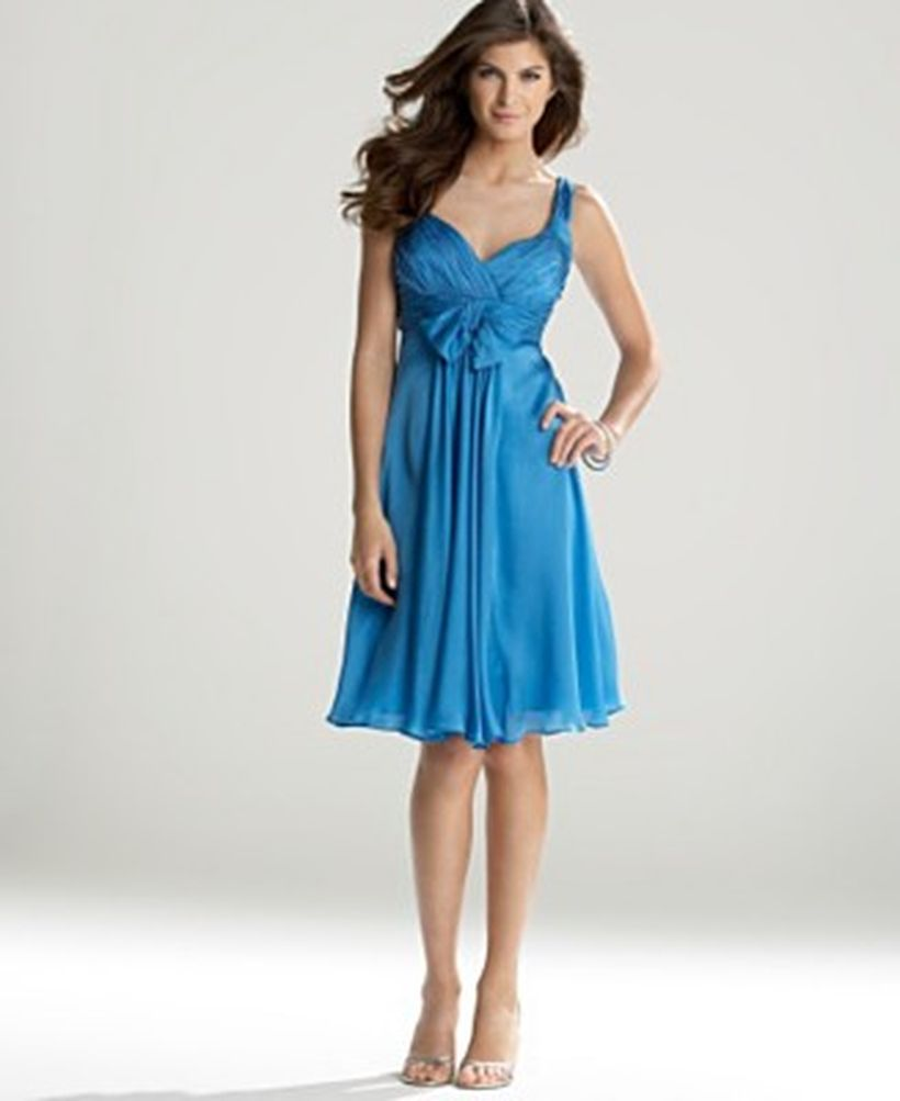 Awesome teens short dresses ideas for graduation outfits 170