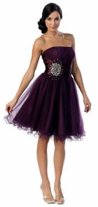 Awesome teens short dresses ideas for graduation outfits 183