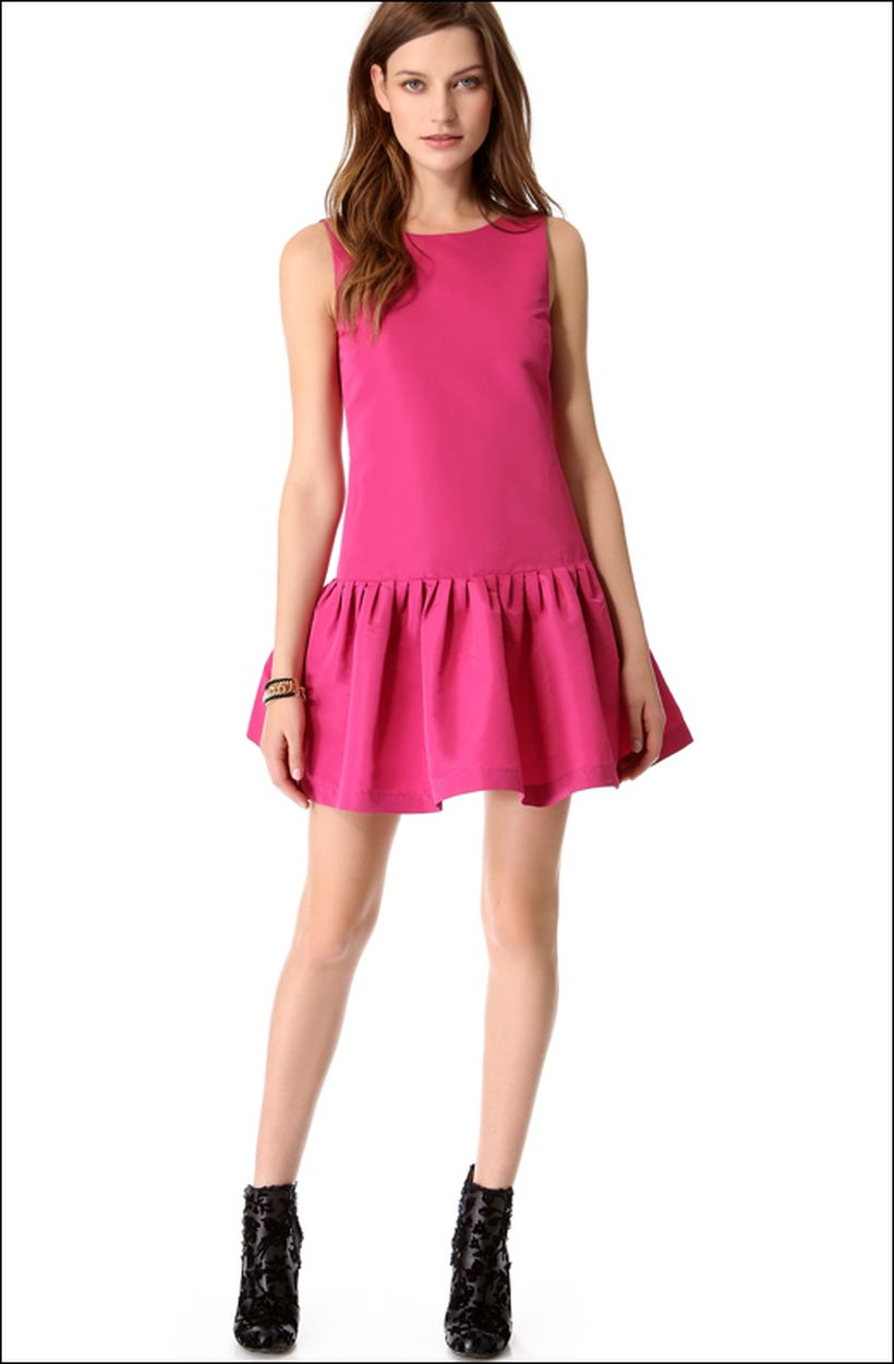Awesome teens short dresses ideas for graduation outfits 222