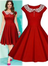 Awesome teens short dresses ideas for graduation outfits 35