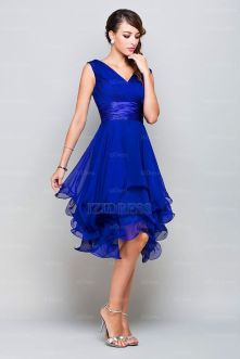 Awesome teens short dresses ideas for graduation outfits 45
