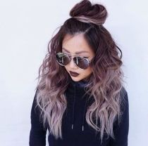 Best hair color ideas in 2017 115