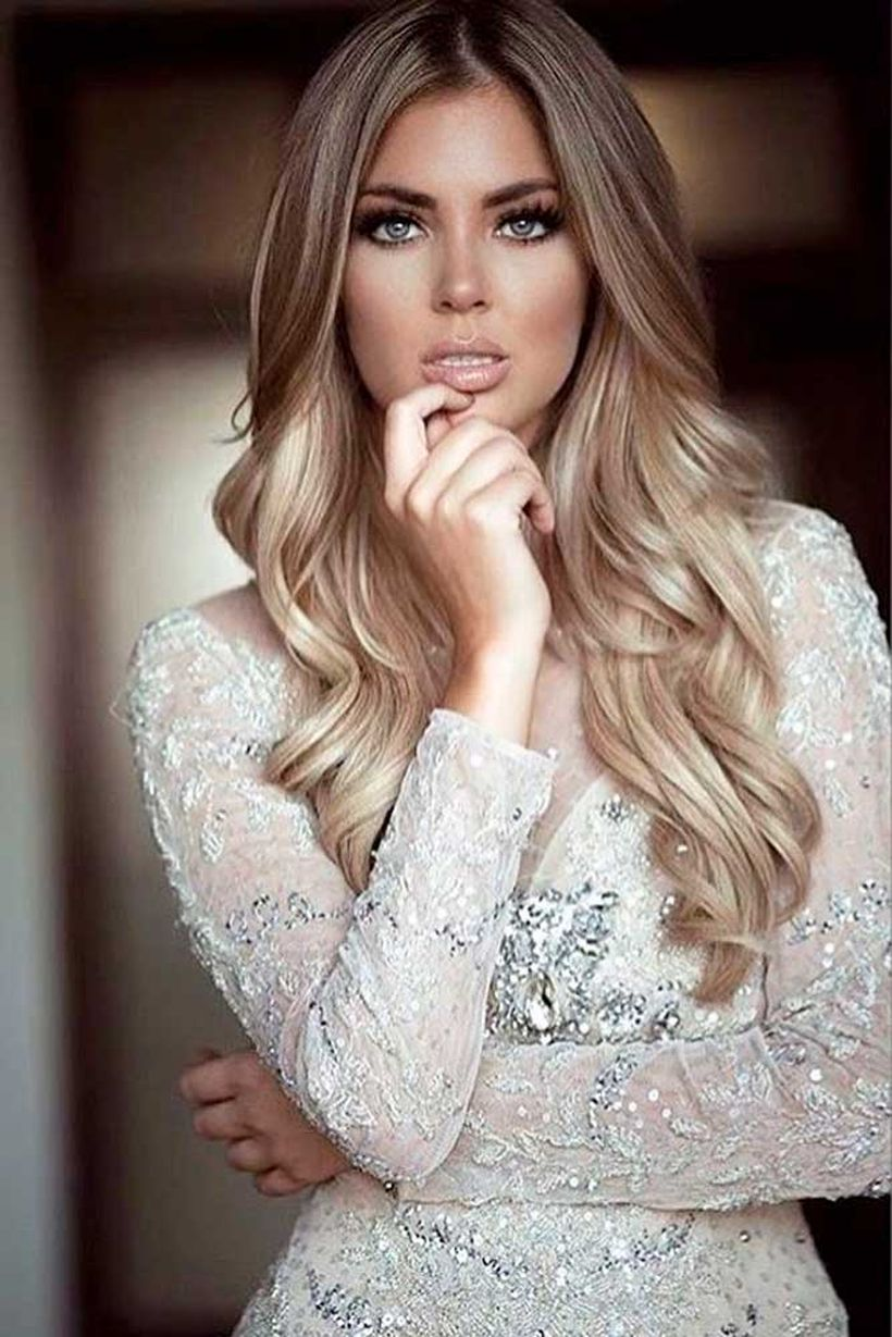 Best hair color ideas in 2017 23