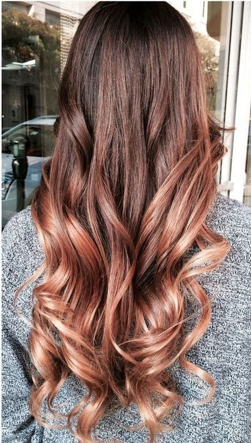 Best hair color ideas in 2017 34