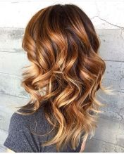 Best hair color ideas in 2017 45