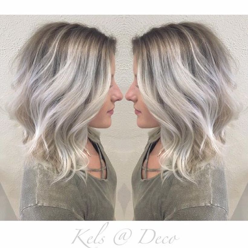 Best hair color ideas in 2017 46