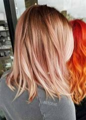 Best hair color ideas in 2017 54